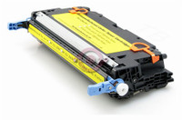 Remanufactured HP Q7562A (314A) Yellow Laser Toner Cartridge - Replacement Toner for HP Color LaserJet 3000