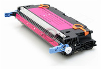 Remanufactured HP Q7563A (314A) Magenta Laser Toner Cartridge - Replacement Toner for HP Color LaserJet 3000