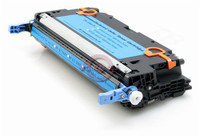 Remanufactured HP Q7581A (503A) Cyan Laser Toner Cartridge - Replacement Toner for HP Color LaserJet 3800 & CP3505
