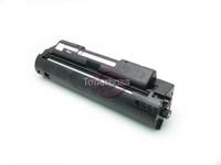 Remanufactured HP C4191A (640A) Black Laser Toner Cartridge - Replacement Toner for HP Color LaserJet 4500 & 4550
