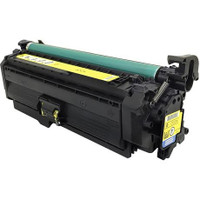 Remanufactured HP CF322A (653A) Yellow Laser Toner Cartridge