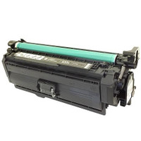 Remanufactured HP 654X (CF330X) Black Toner Cartridge for HP Color LaserJet Enterprise