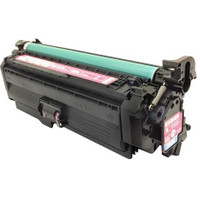 Remanufactured HP CF323A (653A) Magenta Laser Toner Cartridge