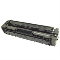 Remanufactured HP CF400A (201A) Black Toner Cartridge - Replacement Toner for HP Color LaserJet Pro M252dw, M252n, M277dw, M277n