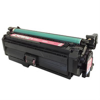 Remanufactured HP 654A (CF333A) Magenta Toner Cartridge for HP Color LaserJet Enterprise