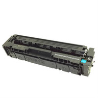 Remanufactured HP CF401A (201A) Cyan Toner Cartridge - Replacement Toner for HP Color LaserJet Pro M252dw, M252n, M277dw, M277n