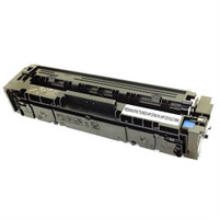 Remanufactured HP CF401X (HP 201X) Cyan Toner Cartridge for HP LaserJet