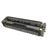 Compatible HP CF402A (201A) Yellow Toner Cartridge