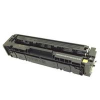 Compatible HP CF402A (201A) Yellow Toner Cartridge