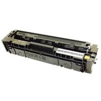 Remanufactured HP HP CF402X (HP 201X) Yellow Toner Cartridge for HP LaserJet
