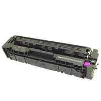 Compatible HP CF403A (201A) Magenta Toner Cartridge