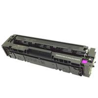 Compatible HP CF403A (201A) Magenta Toner Cartridge