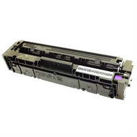 Remanufactured HP CF403X (HP 201X) Magenta Toner Cartridge for HP LaserJet