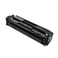 Compatible HP 410A CF410A Black Toner Cartridge