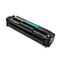 Compatible HP 410A CF411A Cyan Toner Cartridge
