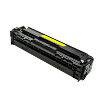 Compatible HP 410A CF412A Yellow Toner Cartridge