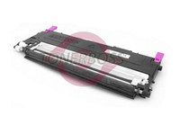 Remanufactured Dell 330-3014 (J506K) Magenta Laser Toner Cartridge - Replacement Toner for Color Laser 1230c, 1235c, 1235cn