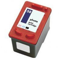 Compatible HP C6658AN (HP 58) Photo Ink Ink Cartridge