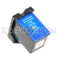 Compatible HP C8728AN (HP 28) Tri-Color Ink Cartridge