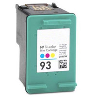 Compatible HP C9361WN (HP 93) Tri-color Ink Cartridge