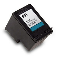 Compatible HP CC653AN (HP 901) Black Ink Cartridge