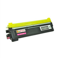 Remanufactured Brother TN210M Magenta Toner Cartridge - Replacement Toner Cartridge for Brother HL-3040, MFC-9120 Series