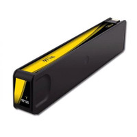 Remanufactured HP 971XL (CN628AM) High Yield Yellow Inkjet Cartridge