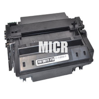 Remanufactured HP Q6511X (11X) High Capacity Black MICR Toner Cartridge