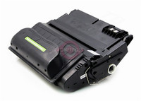 Remanufactured HP Q1338A (38A) Black MICR Toner Cartridge