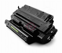 Compatible HP C4182X (82X) Black MICR Toner Cartridge