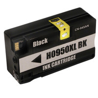 Compatible HP 950XL CN045AN High Capacity Black Ink Cartridge