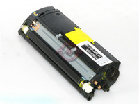 Compatible Minolta 1710587-005 (Magicolor 2400) Yellow Laser Toner Cartridge