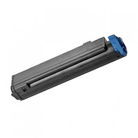 Compatible Okidata 43979101 Black Laser Toner Cartridge