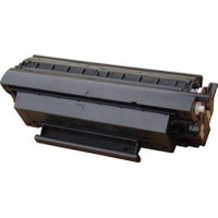Replaces Panasonic UG3202 Remanufactured Black Laser Toner Cartridge