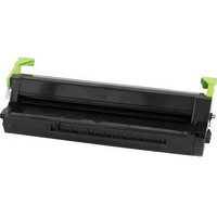 Replaces Panasonic UG3309 Remanufactured Black Laser Toner Cartridge