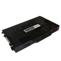 Compatible Samsung CLP-510D5M (CLP-510) High Capacity Magenta Laser Toner Cartridge