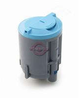 Compatible Samsung CLP-C300A (CLP-300) Cyan Laser Toner Cartridge
