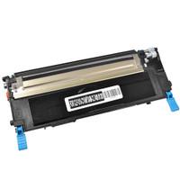 Compatible Samsung CLT-C409S (CLT-409) Cyan Laser Toner Cartridge