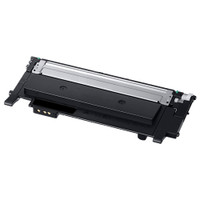 Compatible Samsung CLT-K404S Black Laser Toner Cartridge - Replacement Black Toner for Samsung Xpress C430W, C480W