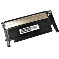 Compatible Samsung CLT-K406S (CLP-360) Black Laser Toner Cartridge