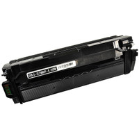 Compatible Samsung CLT-K506L (CLP-680ND) Black Laser Toner Cartridge