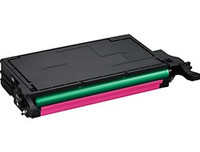 Compatible Samsung CLT-M508L Magenta Laser Toner Cartridge - Replacement Toner for CLP-620, CLP-670, CLX-6220, CLX-6250