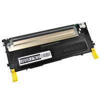 Compatible Samsung 409S CLT-Y409S Yellow Laser Toner Cartridge