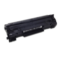 Compatible HP 78A CE278A Black Toner Cartridge