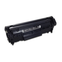Compatible Canon (Canon 104, FX9) Black Laser Toner Cartridge