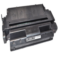 Compatible HP C3909A (HP 09A) Black Toner Cartridge