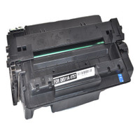 Compatible HP Q6511A (HP 11A) Black Laser Toner Cartridge