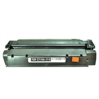 Compatible HP C7115A (HP 15A) Black Laser Toner Cartridge