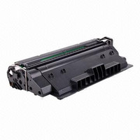 Compatible HP CF214A (HP 14A) Black Laser Toner Cartridge