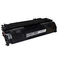 Compatible HP CF280A (HP 80A) Black Toner Cartridge For LaserJet Pro 400 M401, M425